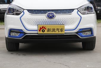 2016款江淮iEV6S智享版