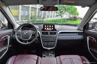 2018款奔腾X80 2.0L自动20周年纪念版