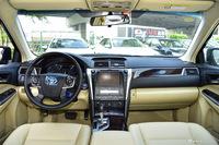 2015款凯美瑞2.5L豪华导航版HG