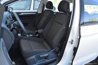 2018款高尔夫·嘉旅1.6L自动舒适型