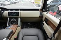 2019款揽胜3.0自动V6传世加长版