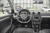 2017款捷达1.5L自动舒适型