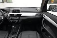 2019款宝马X1 1.5T自动sDrive18Li时尚型