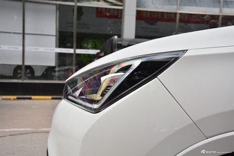 2017款传祺GE3尊享型