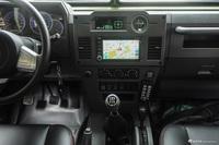 2013款 勇士 2.7L 三门四驱汽油版
