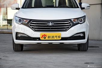 2017款奔腾B30 1.6L 自动豪华型