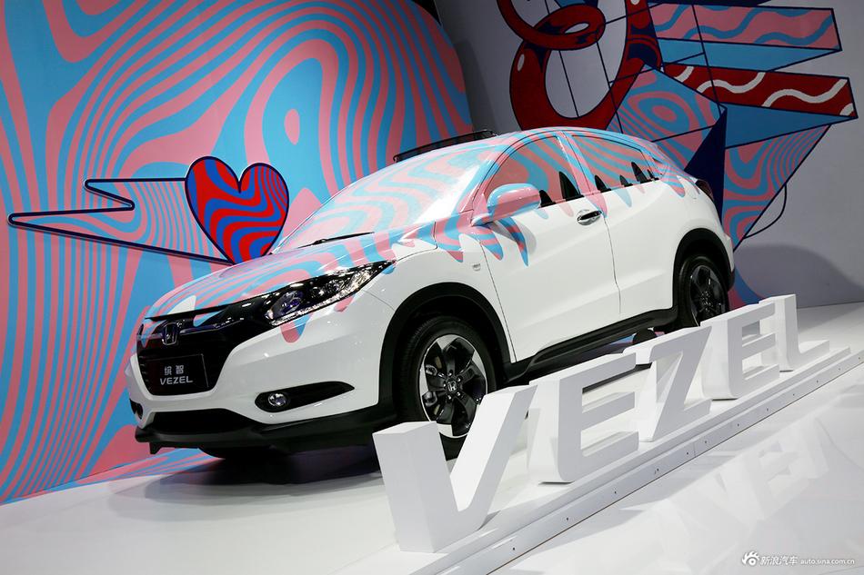 各方面表现均满意,本田缤智新车全国12.16万起