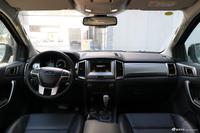 2017款撼路者2.0T自动四驱豪华版汽油7座