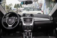 2016款维特拉1.4T自动两驱精英型