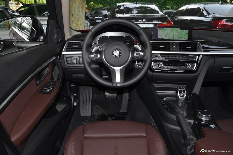 宝马3系新车21.11万起,真有传说中的那么好?
