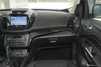 2017款翼虎2.0T自动四驱豪翼型EcoBoost 245