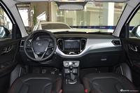 2017款森雅R7 1.6L 手动豪华型
