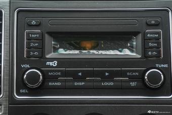 2015款 萨普 2.8T两驱舒适版5235长