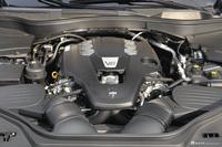 2018款Levante 3.0T自动350Hp 标准版