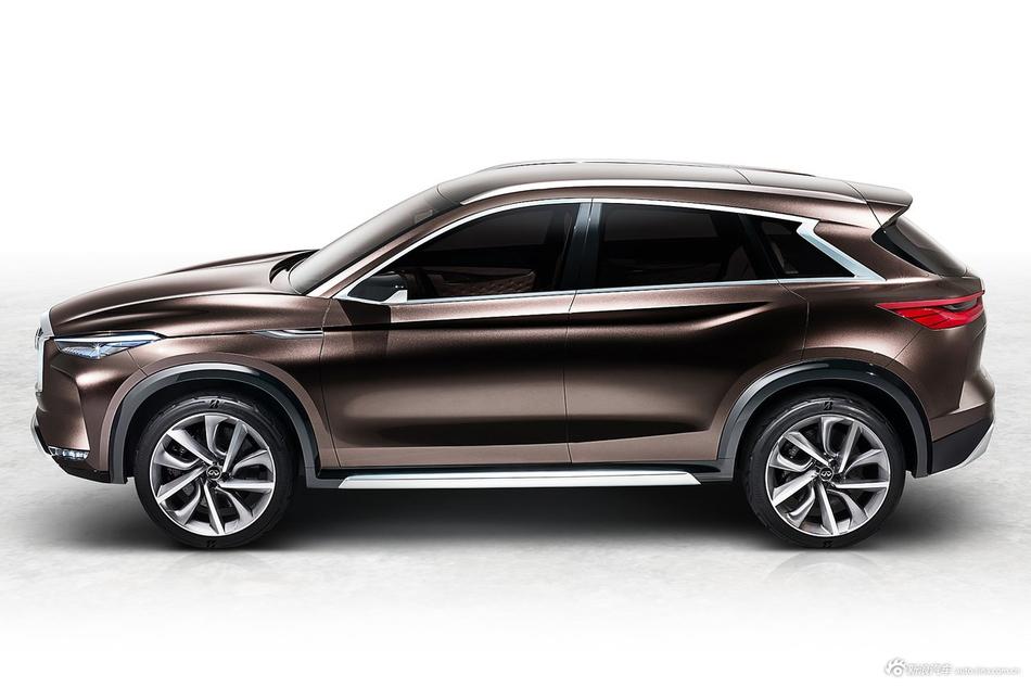 3月新浪报价 英菲尼迪QX50新车24.58万起