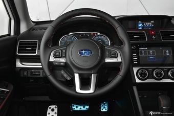 2017款斯巴鲁XV 2.0L自动豪华版