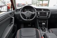 2018款途观L 2.0T自动两驱豪华版330TSI