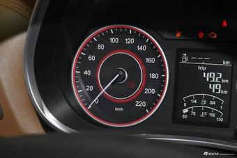 2017款金杯F50宜商系列1.6L手动经济型