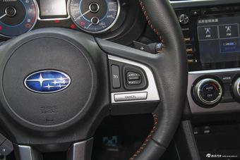 2016款斯巴鲁XV 2.0i 豪华导航版