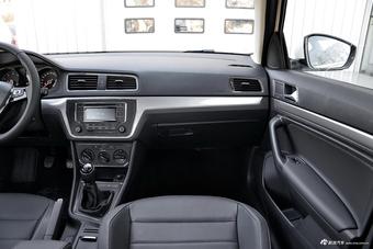 2017款朗逸1.6L手动舒适版
