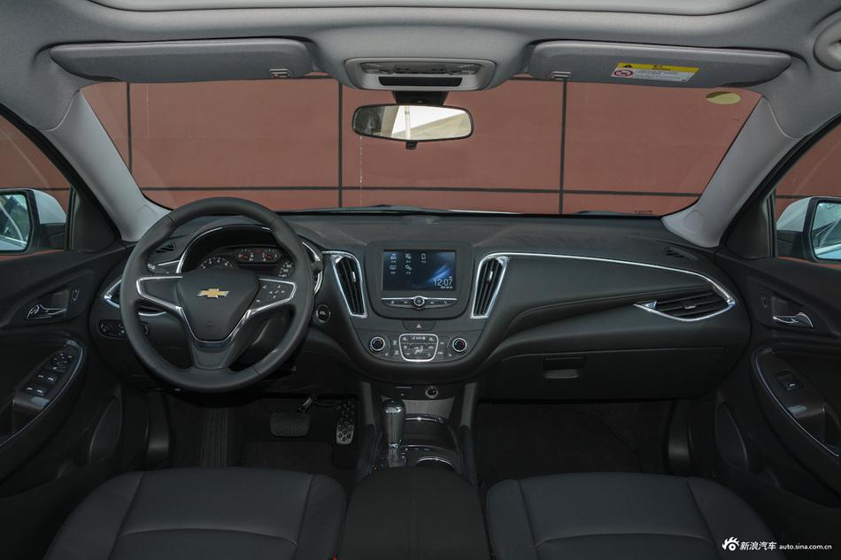 2017款迈锐宝XL 1.5T 自动锐驰版