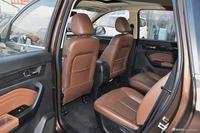 2017款北汽威旺 M50F 1.5L 手动豪华型 棕色