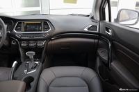 2017款传祺GS4 1.3T自动两驱精英版200T G-DCT