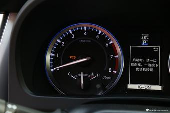 2017款汉兰达2.0T自动四驱至尊版7座