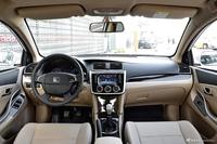 2016款众泰Z300 1.5L手动尊享型