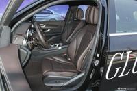 2018款奔驰GLC改款2.0T自动300 4MATIC动感型
