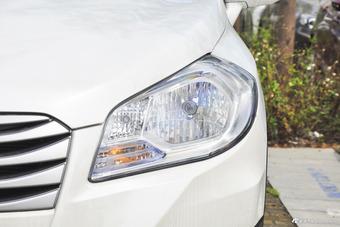 2015款锋驭1.6L自动进取型