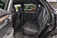 2016款XT5 2.0T自动28T四驱领先型