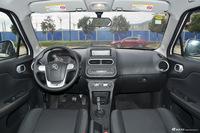 2016款MG3 1.3L手动舒适版