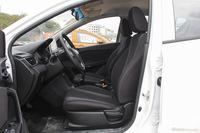 2016款宝骏310 1.2L手动舒适型