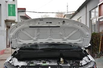 东南DX3 EV底盘图