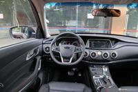 2017款瑞风S7 1.5T自动豪华型