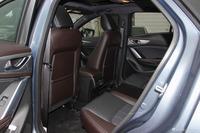 2016款马自达CX-4 2.0L自动两驱蓝天品位版