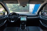 2018款海马S5青春版 1.6L自动旗舰定制版