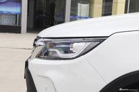 2018款开瑞K60 1.5L手动天窗型