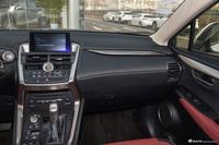 2015款雷克萨斯NX 2.5L自动300h前驱锋尚版