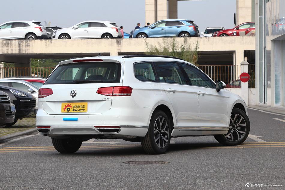 值得购买的新车之一,大众蔚揽最低8.2折