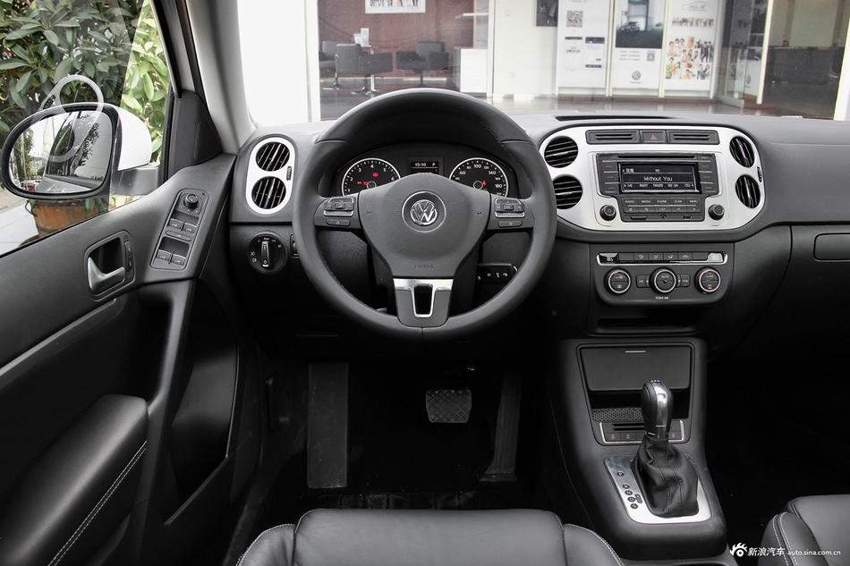 9月热销中 大众途观新车优惠15.86万起