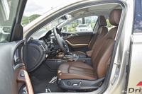 2016款奥迪A6L 2.5L自动30FSI舒适型