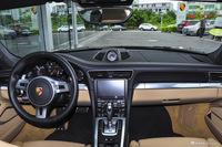 2015款保时捷911 Carrera 4 3.4L Style Edition