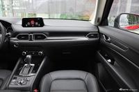2017款马自达CX-5 2.0L自动四驱智享型