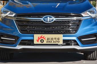实拍|全新骏派D80 7万级SUV中的优等生