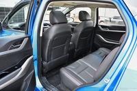 2018款海马S5青春版 1.6L CVT旗舰型
