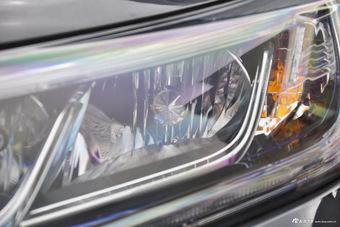 2015款CR-V 2.4L自动四驱豪华版