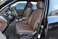 2018款宝马X5 3.0T 自动xDrive35i M运动豪华型