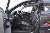 2017款宝来1.6L自动舒适型
